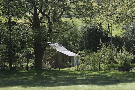 The Bwthyn - a Riverside Retreat