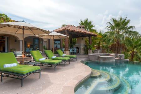 Stunning Palmilla Private Estate