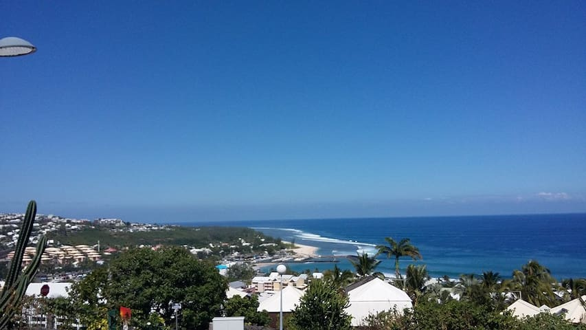 Summer at the beach!