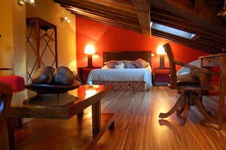 Alojamiento Rural Hercules - Braojos - Apartmen