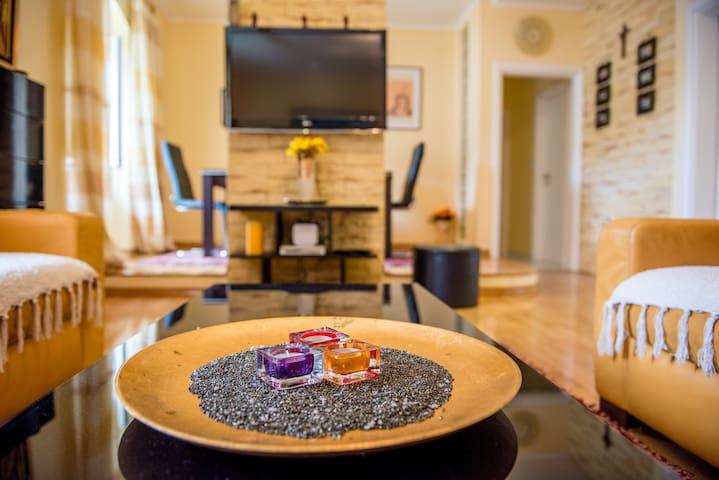 3 bedrooms apartment - Kotor - Apartment