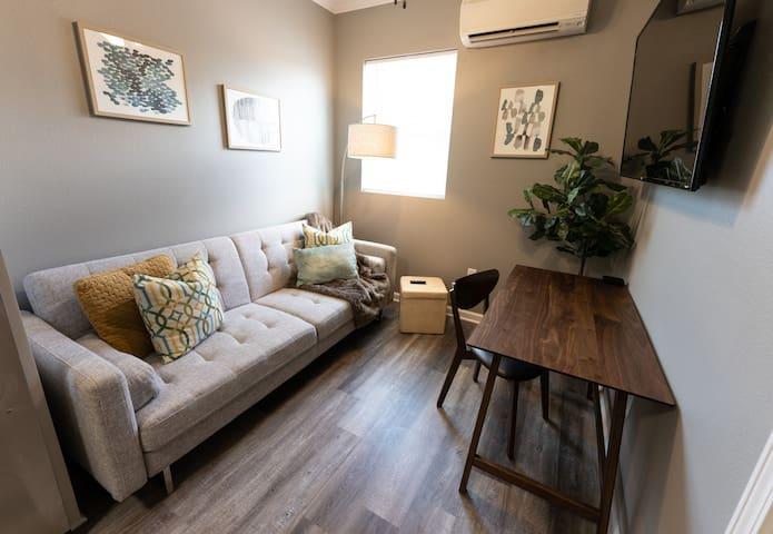 Freshly Renovated 1 Bedroom APT in Little Rock - 7