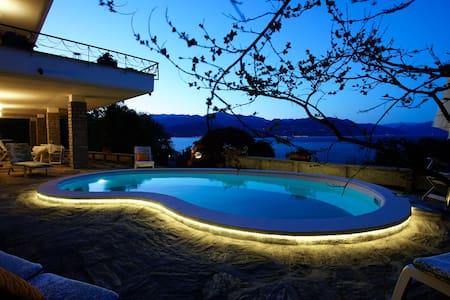 Stresa-La Volpe Dorata-Suite Avorio - Stresa - Bed & Breakfast