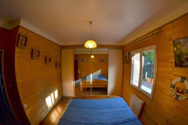 Détente, sauna, piscine à Laloubère (Tarbes)