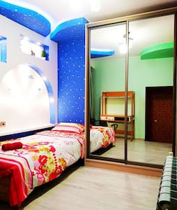 Хорошие апартаменты для вас! Посуточно - Uzhhorod