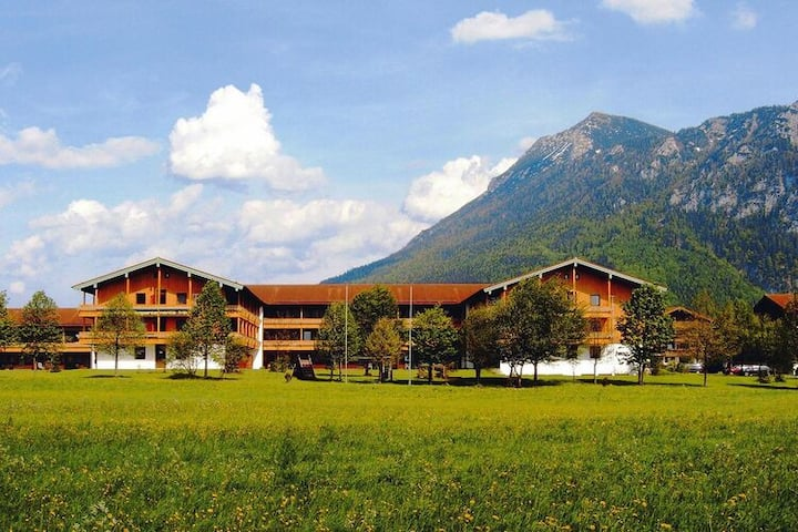 4 star holiday home in Inzell