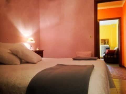 Shanti piccolo appartamento 00412200007
