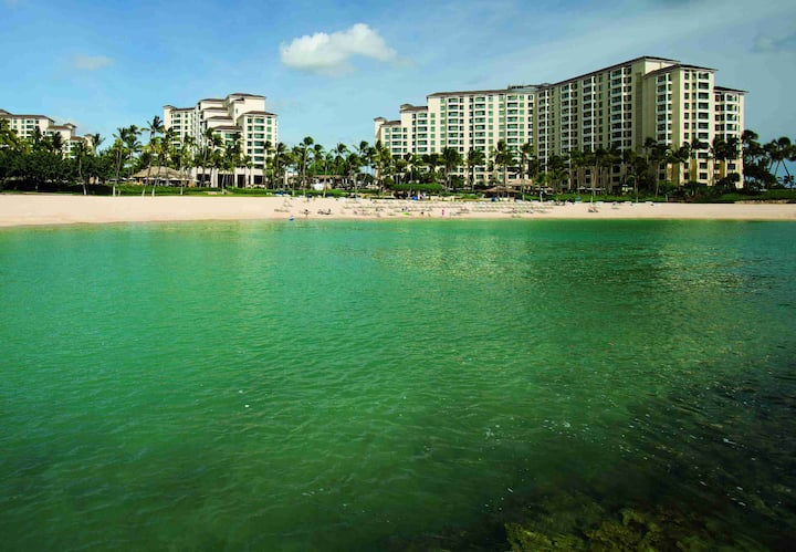 Marriott's Ko Olina Beach Club 2Bed & 2Bath