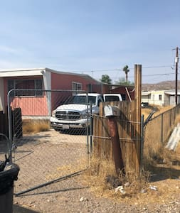 Bullhead City Riverhouse Getaway