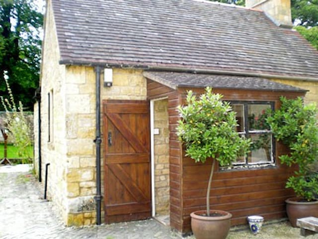 Manor Farm B&B. The Bakehouse Self Catering.