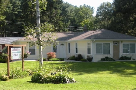 Cooperstown Baseball Rentals - Lakeview Pines
