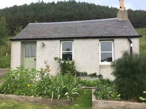 Writer's Retreat in the heart of Perthshire