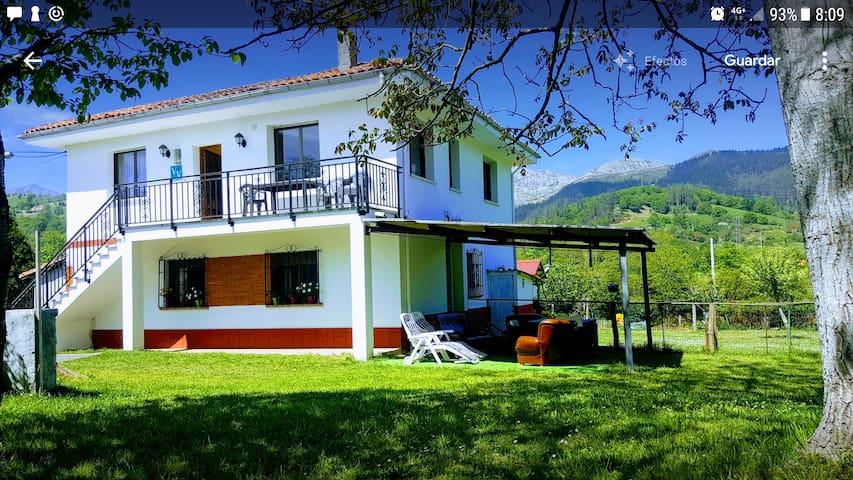 Casa San Miguel   6 huéspedes