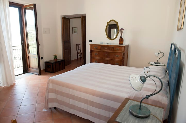 CasaLippi - HolidayHouse in Cilento - Casal Velino