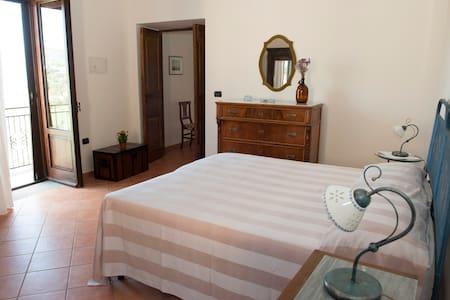 CasaLippi - HolidayHouse in Cilento - Casal Velino - Apartmen