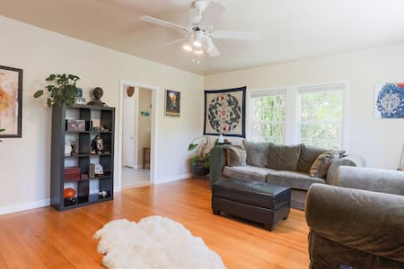 Great Location, Great House, Great Room - San Rafael