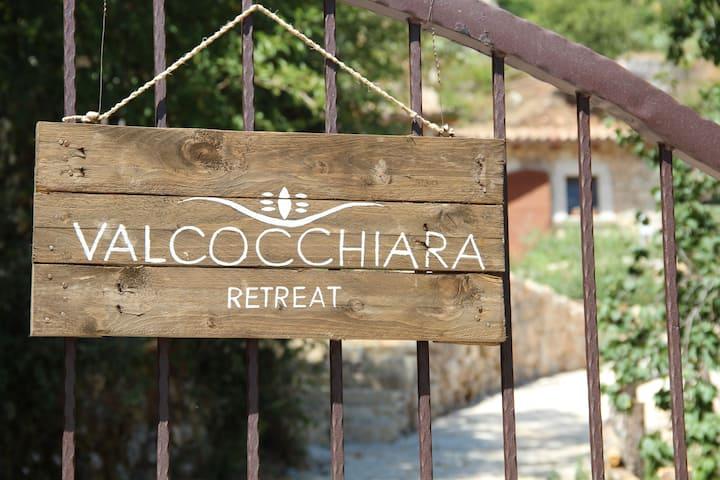 """Valcocchiara Retreat - Cottage Casale """"DELIA"""""""