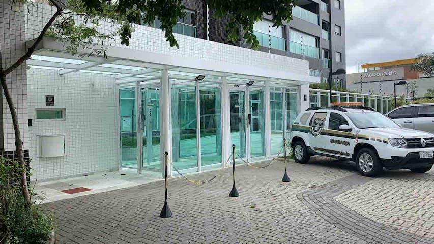 Studio Lindo  - Shop. Anália Franco,São Paulo 1003