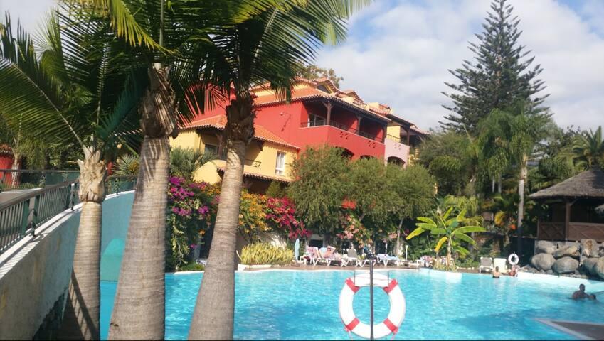 Appt 4 personnes Funchal, Pestana Carlton Village