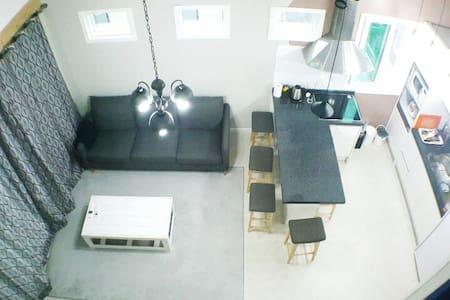 Yoohoo House (for 5people) / 3 rooms #501