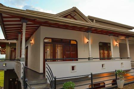 Jacinda Villa - Ambalangoda - Villa
