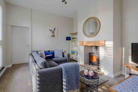 Chepstow, Forest of Dean. Luxury cottage: Sleeps 4