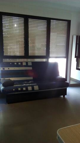 Small appartment in Valencia city - València - Wohnung