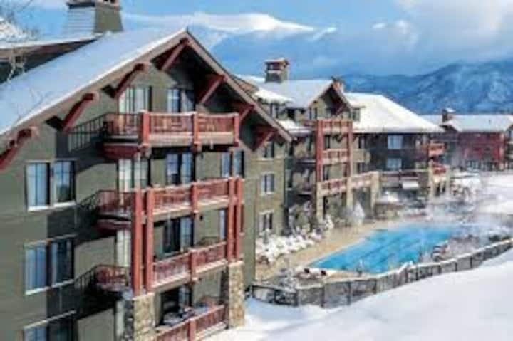 Ritz Carlton Club, Aspen