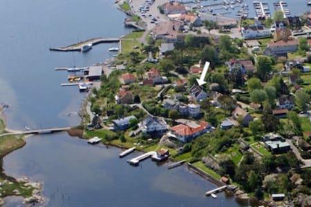 Familjevänligt & Havsnära, Gottskär - Onsala - Casa