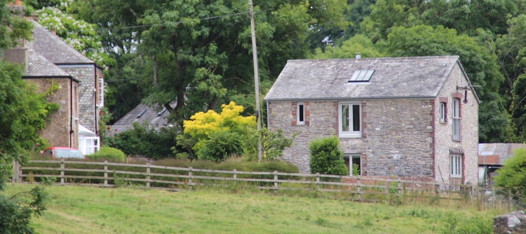 Cider Barn - Idyllic All-Seasons Holiday Cottage