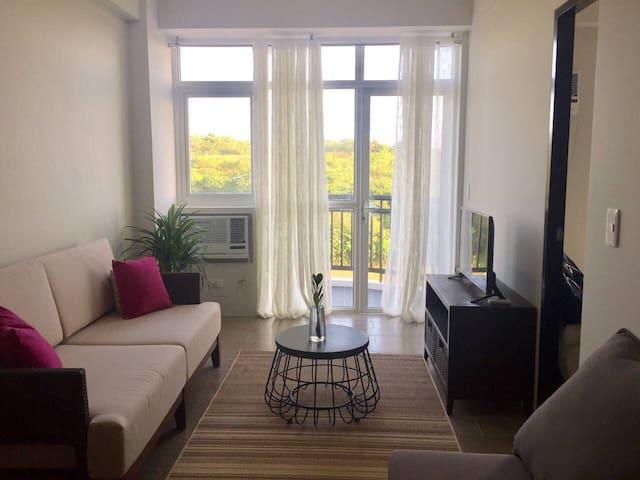 1 BR Condominium Space - Malay - Condominium