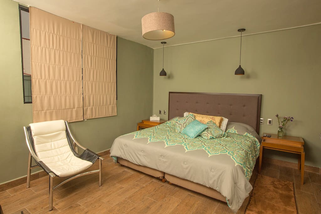Habitación 3 dormitorio