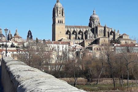 Tramquilidad - Salamanca, Castilla y León, ES - Rumah