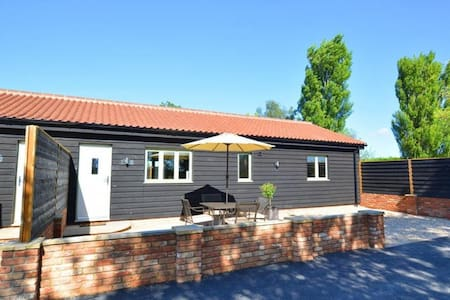 If you are looking for one-level luxury living whilst on holiday, you will find it at Pheasant Lodge.