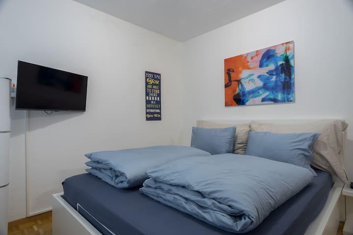 Great studio in Zurich center #101 - Zurique - Apartamento