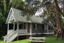 Coastal Cottage Manteo