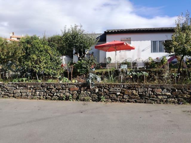 Cantinho da Celeste - nearby Caminha