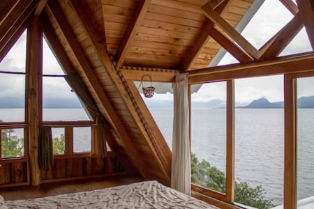 Eco Cottage on Lake Atitlan
