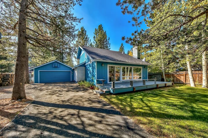 Navahoe Charming Remodeled Cabin 3 bedrooms, 2 full baths