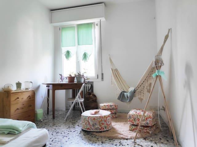 Art Atelier Residency