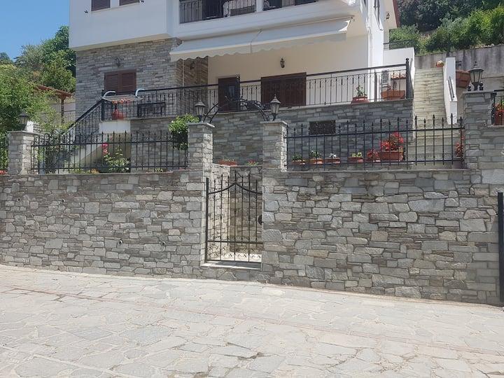 Old Village of Nikiti House