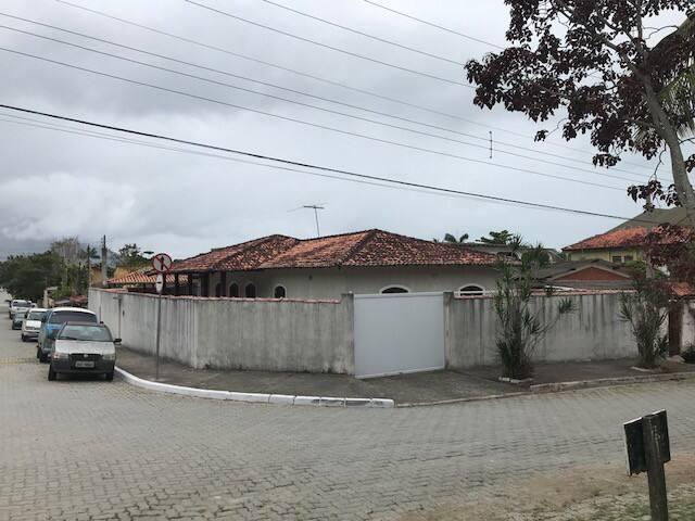 Casa Terrea - Praia de Barequeçaba - São Sebastião