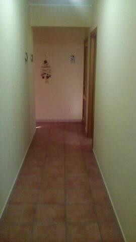Elegante appartamento ammobiliato - Milazzo - Apartment