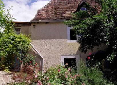 Martin Pecheur - Sauliac-sur-Célé - Haus