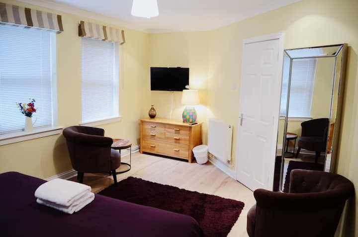 Fantastic Central  2 bedroom Flat
