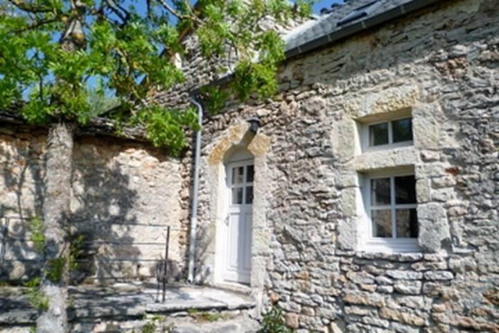 Charmante maison dans un hameau