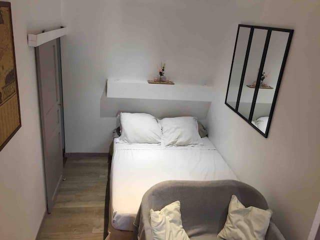 Studio  cosy - Entre Camargue et Cévennes