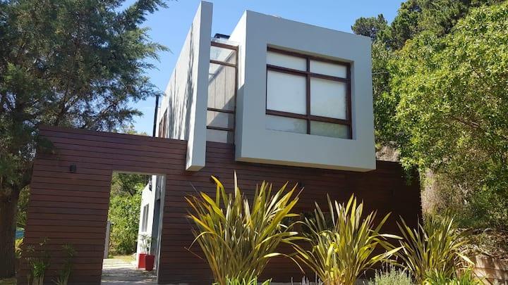 Totem House - Casa para 4/5 personas