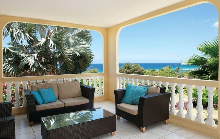 NEW - Luxurious Villa - Livingstone Jan Thiel Resort