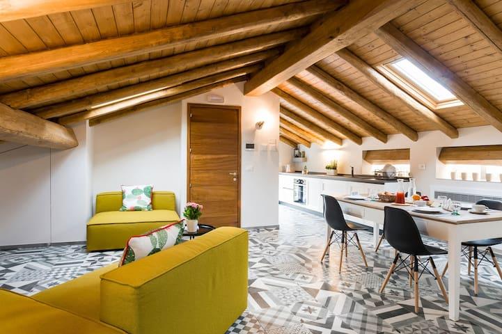 Casa Etna Dream